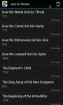 Children AudioBooks screenshot 2/3
