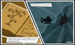 Submarine Adventure screenshot 2/6