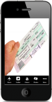 Airline Ticket Deals screenshot 1/4