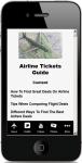 Airline Ticket Deals screenshot 4/4