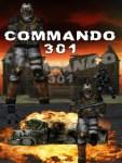 Commando 301 screenshot 1/5