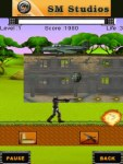 Commando 301 screenshot 2/5