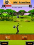 Commando 301 screenshot 4/5