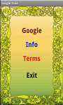 Google_Zone screenshot 2/6