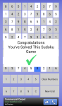 Sudoku Grids screenshot 1/5