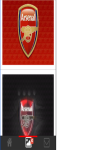 Arsenal FC wallpaper HD screenshot 3/3