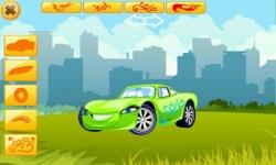 Car Design Salon screenshot 4/6