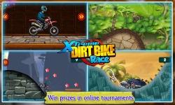 3D Xtreme Dirt Bike Race screenshot 3/6