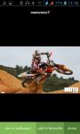 Motocross Wallpaper HD screenshot 3/3
