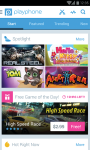 Playphone Games screenshot 1/6
