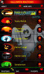 Halloween Ringtones Free screenshot 2/6