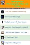 Smartphone Photography Tips and Tricks screenshot 2/3