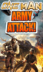 ONE MAN ARMY ATTACK screenshot 1/1