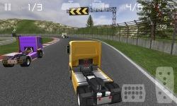 Truck Driver 3D Racer screenshot 1/1