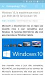 Tech 360 - Actualités Tech screenshot 3/6