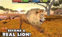 Lion Kingdom Game pro screenshot 2/6