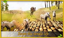 Lion Kingdom Game pro screenshot 5/6