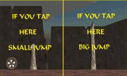 Escape Wheel screenshot 1/3