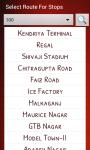 Delhi Metro Plus screenshot 2/4