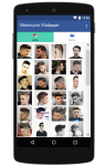 Hair Style Trend 2016 screenshot 1/1