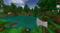 Survivalcraft secure screenshot 2/6