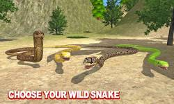 Wild Anaconda Attack 2016 screenshot 4/5