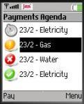 PayManager screenshot 1/1