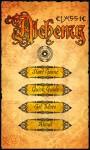 Alchemy Classic Free screenshot 1/3