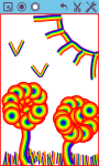 Rainbow Draw Free screenshot 1/5