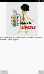 Traffic Signal Free screenshot 5/6