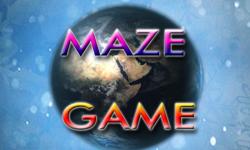 Stagemaze Game screenshot 1/6