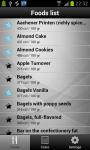 Diet and Calories Tracker screenshot 3/6