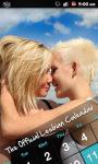 The official Lesbian Calendar screenshot 1/3