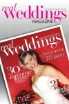 Real Weddings Magazine screenshot 1/1