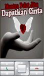 Mantra Pelet Jitu Dapatkan Cinta screenshot 1/2