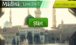Madina Live Stream 247 screenshot 1/3