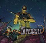 Alien Overkill Lite screenshot 1/6