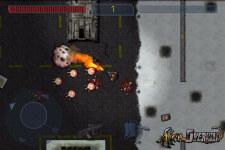 Alien Overkill Lite screenshot 2/6