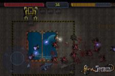 Alien Overkill Lite screenshot 3/6