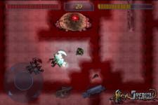 Alien Overkill Lite screenshot 4/6