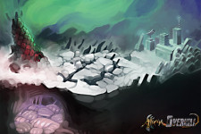Alien Overkill Lite screenshot 5/6