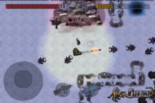 Alien Overkill Lite screenshot 6/6