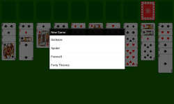 Solitaire Cards Game Pack screenshot 1/6