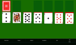 Solitaire Cards Game Pack screenshot 2/6
