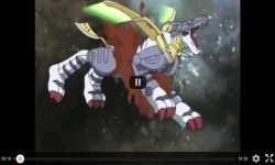 Digimon Season 1 TV screenshot 2/3