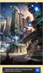 Scifi City Wallpapers screenshot 2/6