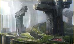 Scifi City Wallpapers screenshot 3/6