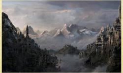 Scifi City Wallpapers screenshot 4/6