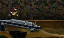 Stunt Biker II screenshot 2/4