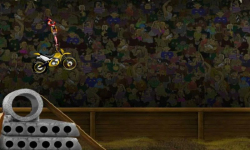 Stunt Biker II screenshot 3/4